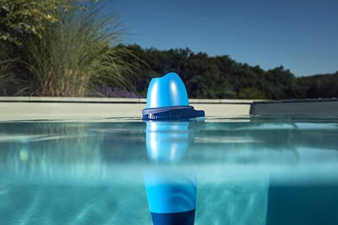 Blue Connect l'analizzatore intelligente per piscine